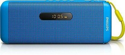 Philips SD700 Enceinte Portable sans Fil avec Bluetooth USB Carte Micro SD...