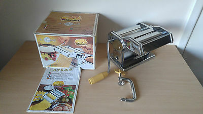 Top Quality Italian Marcato Atlas 150 Pasta Making Machine - Boxed