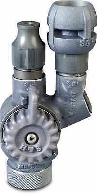 """Forestry FSS Twin Tip Nozzle 1"""""""