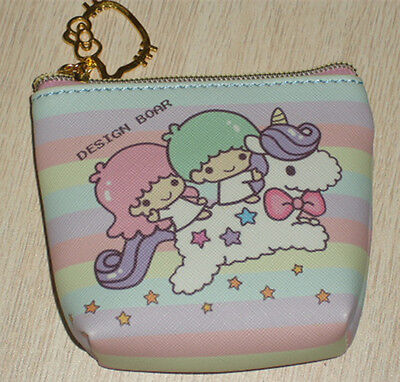 Little Twin Stars coins Bag Pouch #10