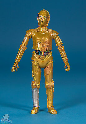 STAR WARS VINTAGE COLLECTION C-3PO VC06 Loose