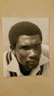 Roger Harper - Northants & West Indies small photo