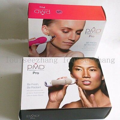 NEW PMD Pro Home Facial Skin Care Personal Microdermabrasion Device Whitening