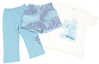 PAMPOLINA Shorts, T-Shirt und 3/4 -Leggings - 116