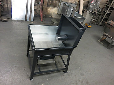 Blacksmiths Farriers Coal Forge
