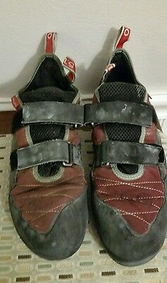 5.10 Five Ten Stonemaster Climbing Shoes size 13