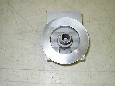 Ford Remote Oil Filter Housing