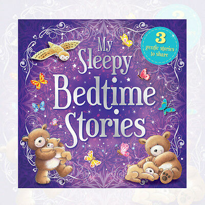 My Sleepy Bedtime Stories By Igloo Books Ltd New Paperback 9781781971468