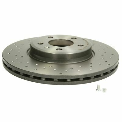 Bremsscheibe BREMBO XTRA LINE BREMBO 09.A820.1X