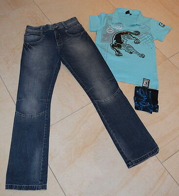 Jeans taille  14 ans - BYKOOL