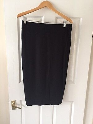 Next Maternity Skirt Size 10