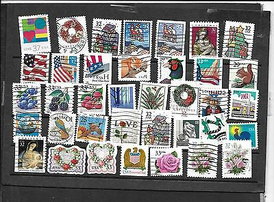 Usa  Lot  Timbres Obliteres  Usa169