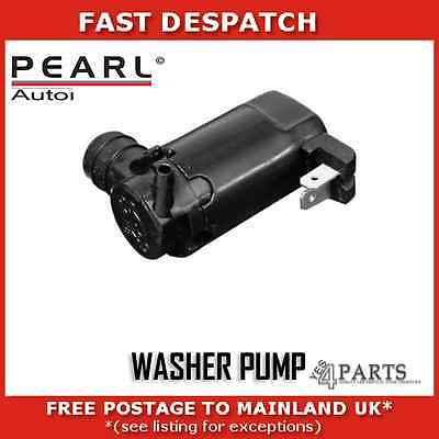 Pewp16 437 Washer Pump For Peugeot 205 (Inc Van) 02/83 - 07/98