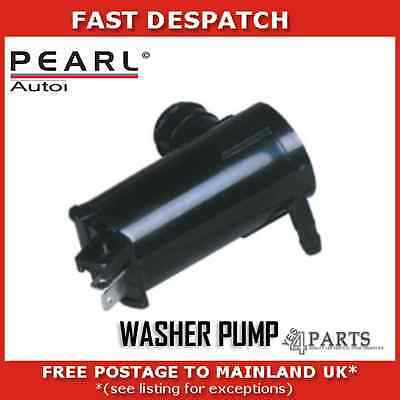 Pewp35 581 Washer Pump For Suzuki Vitara 10/88 - 12/99