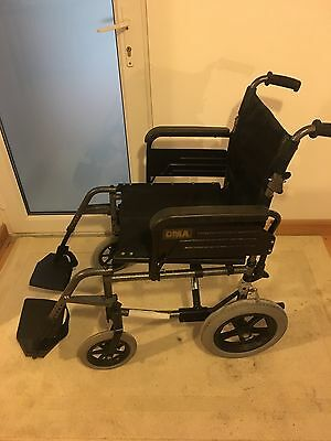 wheelchair Mobility