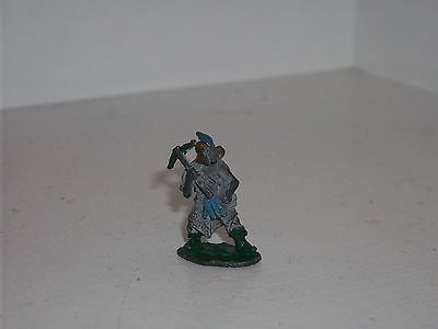 Citadel Pre-Slotta Fighter With Crossbow
