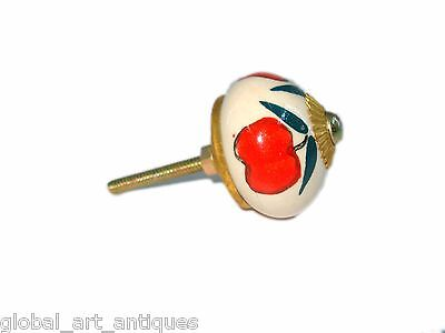 Beautiful Ceramic Vintage Style Decorative Drawer/Wardrobe/Door Knobs. G16-43