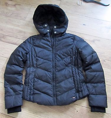 Levi / Levis Strauss ~ Puffa Jacket ~Large ~ Down Fill ~Quality ~Bnwt