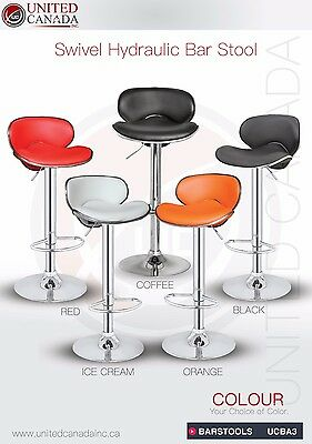 Bar Stools (Set of 2) - United Canada - Modern & Elegant - $10 Shipping only!!!