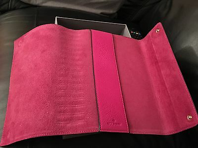 Mulberry A5 Notebook Cover