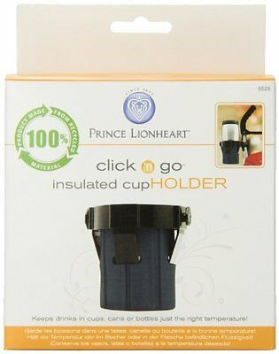 Prince LionHeart Click n Go Insulated Cup Holder