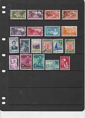 South Vietman 60  Used All Different