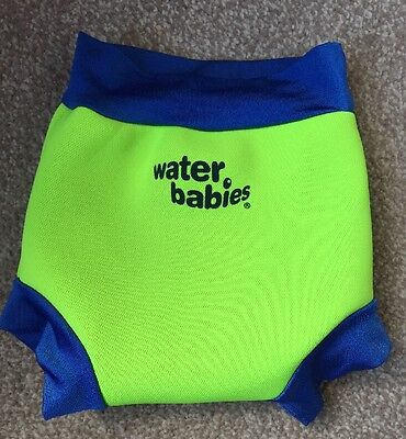 Happy Nappy Medium Splash About Swim Nappy Great Condition