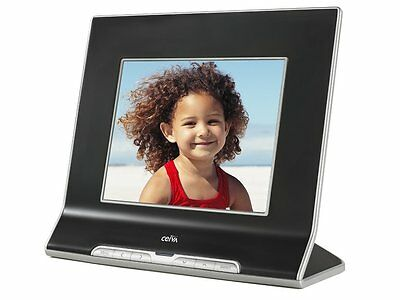Digital Photo Frame by Ceiva 8 inch screen with WiFi - New and Unopened