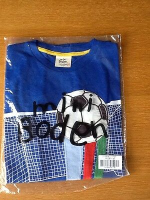 *** MINI BODEN Boys T-Shirt Top Age 11-12 Years *** New ***