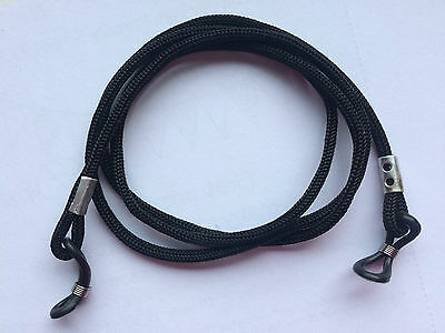 2 x Glasses Neck Cord Lanyard Strap String Reading Sunglasses Spectacle Holder