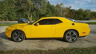 2010 Dodge Challenger SRT8 2010 Dodge Challenger SRT8--Cleanest 2010 you will find!!!