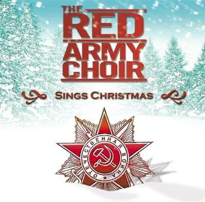 Red Army Choir - Sings Christmas Songs