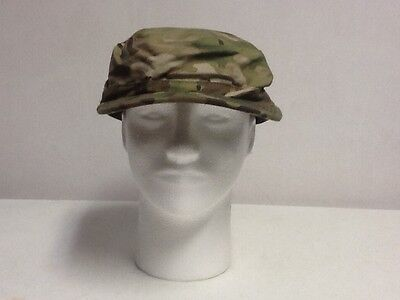 Us Army Issue Multicam  Patrol Cap Size 7 1/4 Nwt Military Surplus