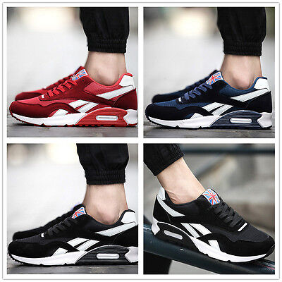 New Fashion Men's Sport shoes Breathable Casual Sneakers Running Shoes Golf Shoe