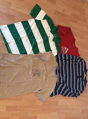 Men clothing bulk new & preowned