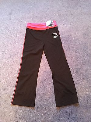 girls Sports Trousers