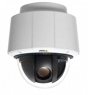 NEW AXIS Q6034 PZT HD Dome High Definition Surveillance Network Camera