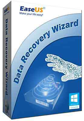 Easeus Data Recovery Wizard 9.0 Special Edition Full Version