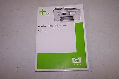 hp officejet 6200 series all in one printer user guide instruction rh picclick com hp officejet 6100 manual hp officejet 6000 manual download