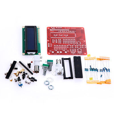 DDS Function Signal Generator Module Sine Square Triangle Wave Sawtooth Kits