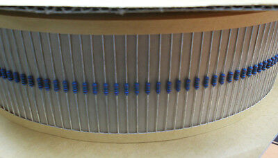 Resistor 18 Ohms 18R Metal Film 0.6Watt 0.25 Watt Size BULK DEAL 1% x 5000 pcs