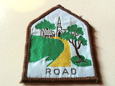 Girl Guides / Scouts Brownie Road 2