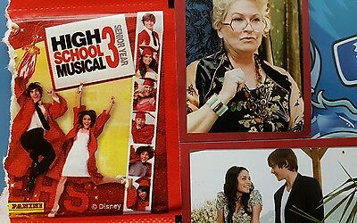 High School Musical 3 X 40 Loose Stickers