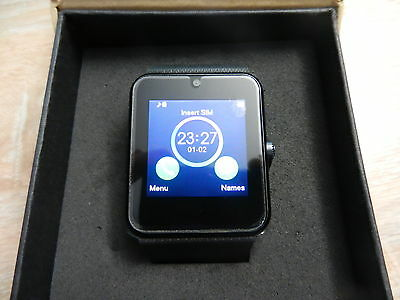 PELTEC@ Bluetooth Smart Watch (KN5897)