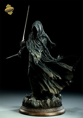 Sideshow Exclusive – Ringwraith – 1/6 Scale Statue