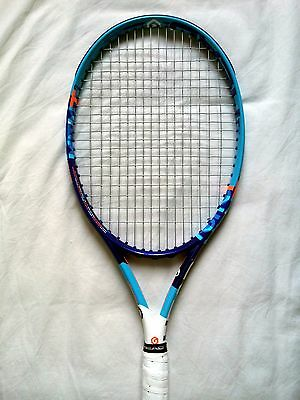 Raquette HEAD Graphene XT Instinct S Grip 2 US 4 1/4 Graphenext Racket Excellent