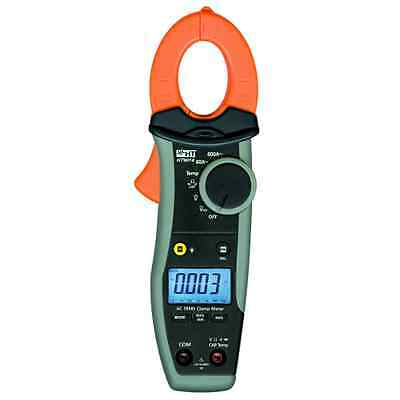HT9014 Clamp Meter 600A AC TRMS **CLEARANCE**