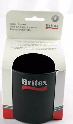 Britax car seat cup holder S844800 - missing attachment clip