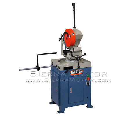 BAILEIGH Manually Operated Cold Saw CS-275M