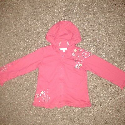 Gorgeous hoodie for girls from M&S age 2-3